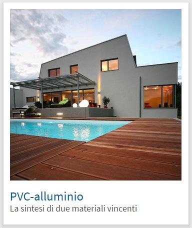 pvc-alluminio