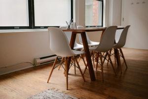 arredamento minimal finestre moderne