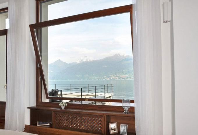 finestra legno ribalta