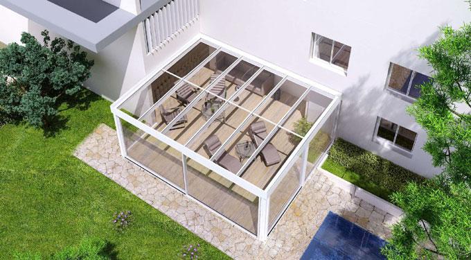 veranda come sceglierla