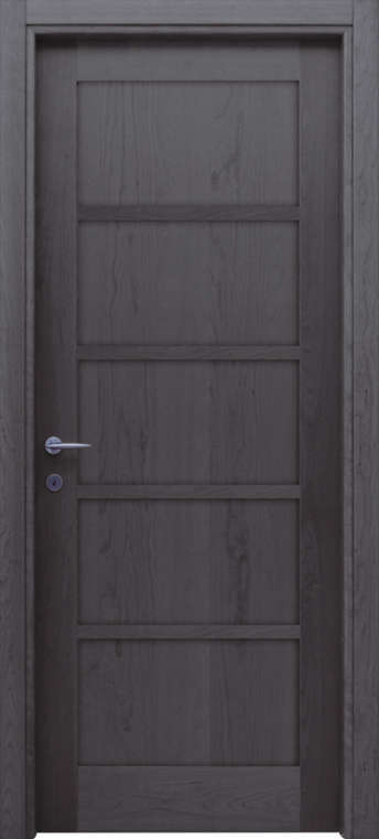 porta grigio